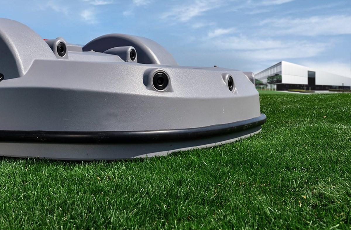 Verfilzter Rasen Ist Ein Zeichen Für Einen Zu Klein Dimensionierten